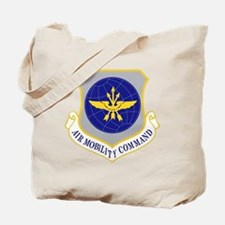 AirMobilityCommand Tote Bag