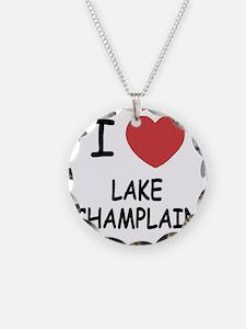LAKE_CHAMPLAIN Necklace