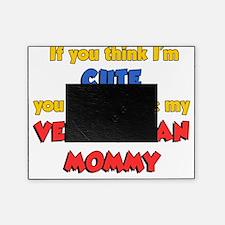 Cute Venezuelan Mommy Picture Frame