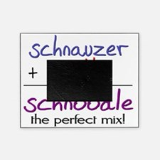 schnoodle Picture Frame