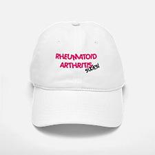 Rheumatoid Arthritis Baseball Baseball Cap