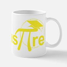 Aspire Yellow Mug