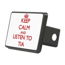 Keep Calm and listen to Tia Hitch Cover