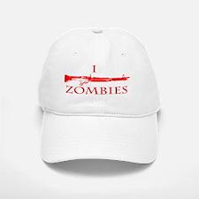 I M60 Zombiest Baseball Baseball Cap