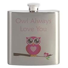 OWL3 Flask