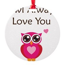 OWL5 Ornament