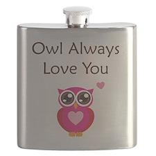 OWL5 Flask