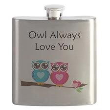 owl7 Flask