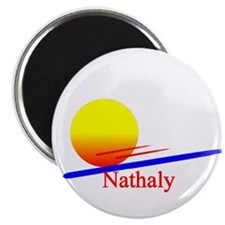"""Nathaly 2.25"""" Magnet (10 pack)"""