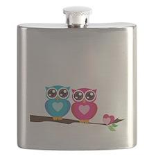 owl8 Flask