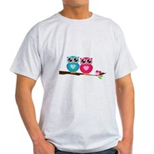 owl8 T-Shirt