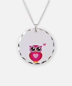 OWL6 Necklace