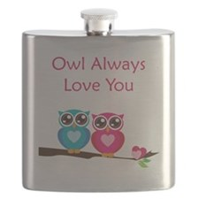 owl12 Flask