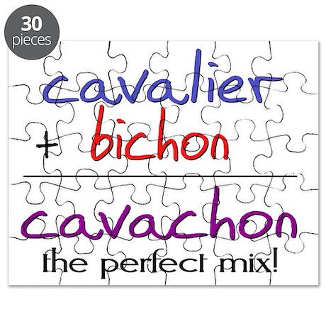 cavachon Puzzle