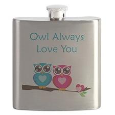 owl11 Flask