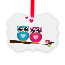 owl14 Ornament