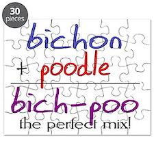 bichpoo Puzzle