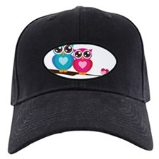 OWL16 Baseball Hat
