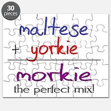 morkie Puzzle