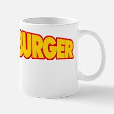 loveburger Mug