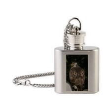 RTHK2.28x4.57 Flask Necklace
