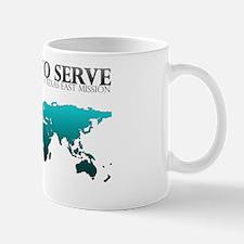 calledtoservehouteal Mug