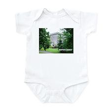 Scott Designs Infant Bodysuit