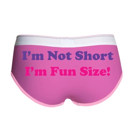 funnysayings7 Women's Boy Brief