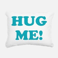 FUNNYSAYINGS12 Rectangular Canvas Pillow