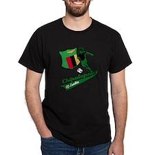 Zambia: Chipolopolo T-Shirt