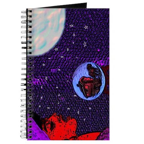 fortune teller Journal