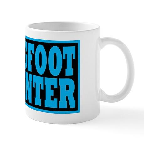 hunter blue Mug