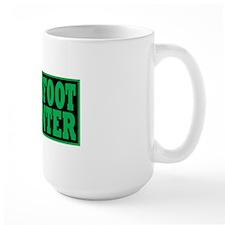hunter green Mug