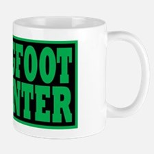 hunter green Mug