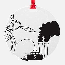 Turbine Wins. Ornament