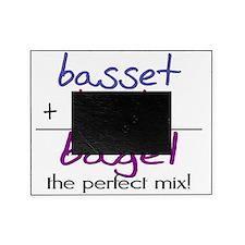 bagel Picture Frame