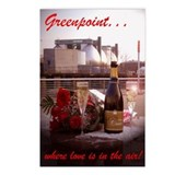Greenpoint brooklyn Postcards