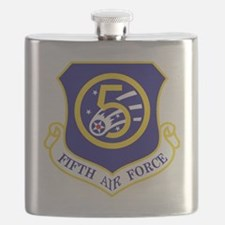 5th-Air-Force Flask