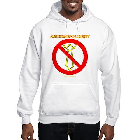 Anthropologists Hooded Sweatshirt