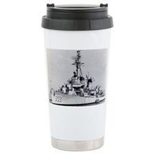 gregory large framed print Travel Mug