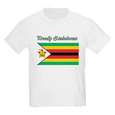 Proudly Zimbabwean Kids T-Shirt