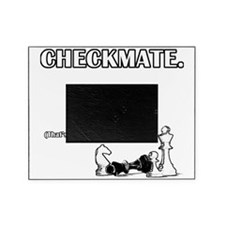 Checkmate Picture Frame