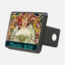 Mucha Cal Cover Hitch Cover