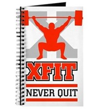 crossfit cross fit champion lifter light Journal