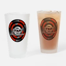 TZP - New Logo1 Drinking Glass