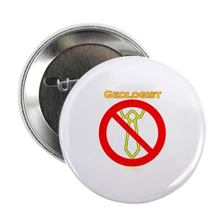 "Geologists 2.25"" Button (100 pack)"