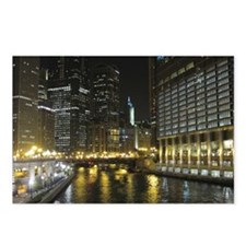 Chicago05 Postcards (Package of 8)