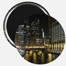 Chicago05 Magnet
