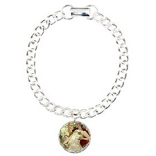 iPad S Mucha Fall Bracelet