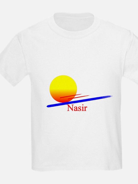 Nasir Kids T-Shirt